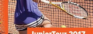 Junior Tour i Risskov Tennisklub